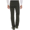 VAUDE Farley II lange broek stretch, regular zwart